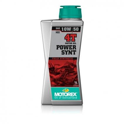 power synt 4t 10w 50