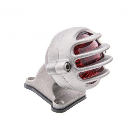 motone lecter tail light fender mount kit shot blast p2086 5391 zoom