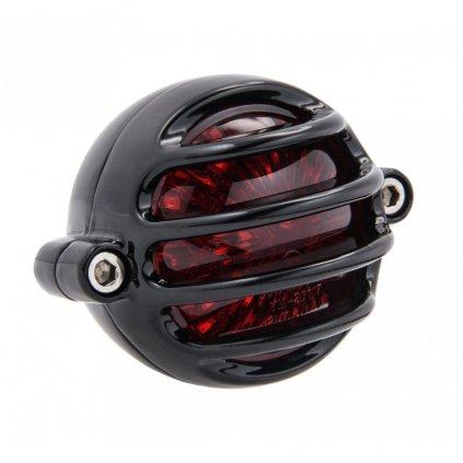 motone lecter tail light led black p2130 5833 zoom