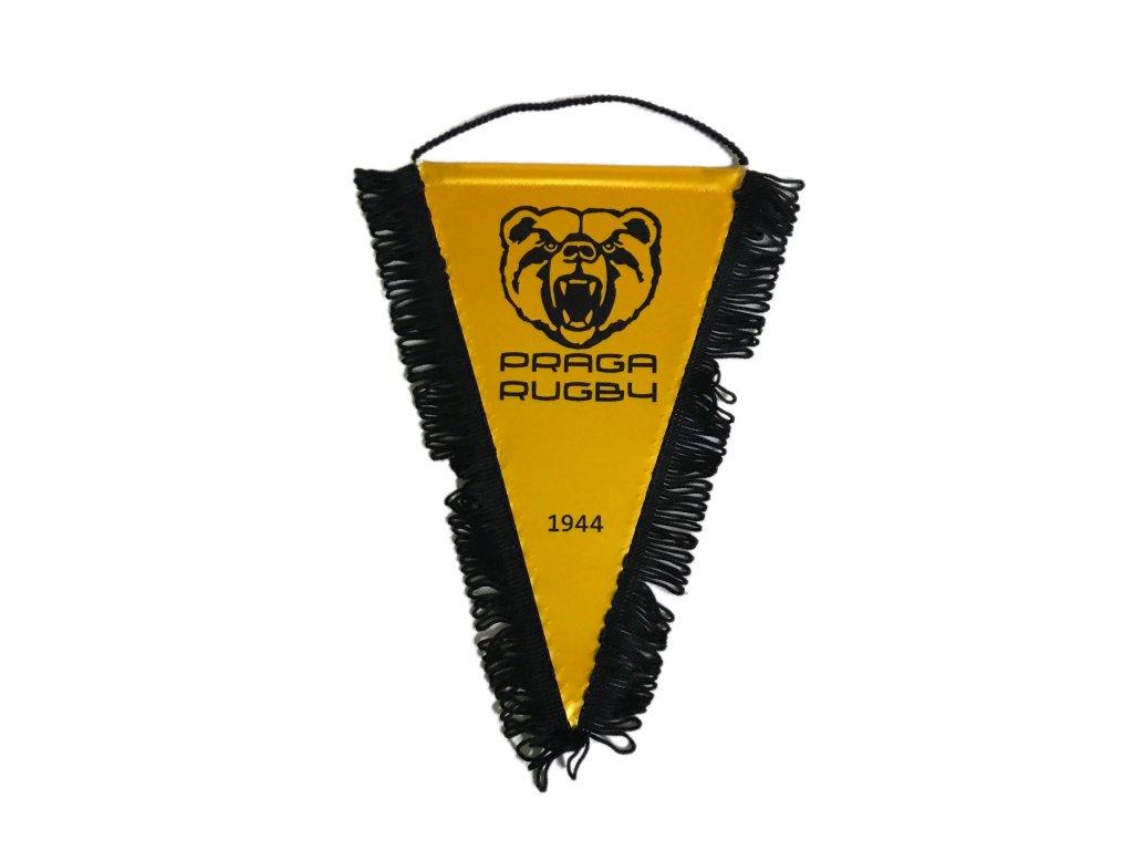 Vlaječka žlutá