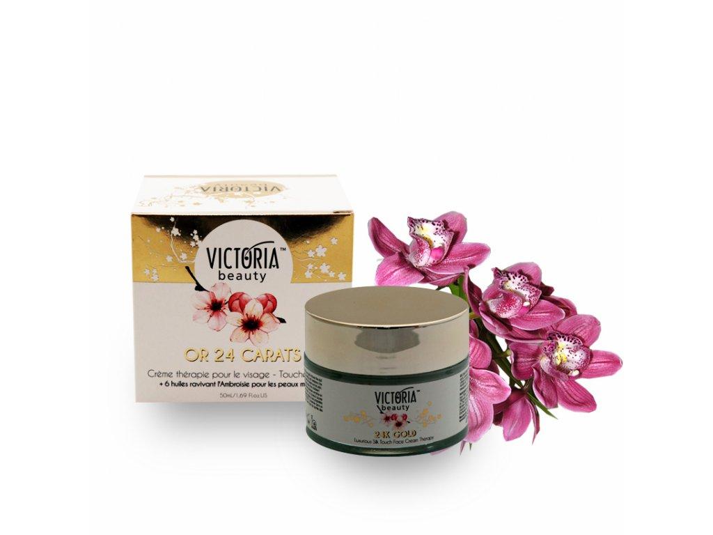 victoriaBeauty 24K Cream