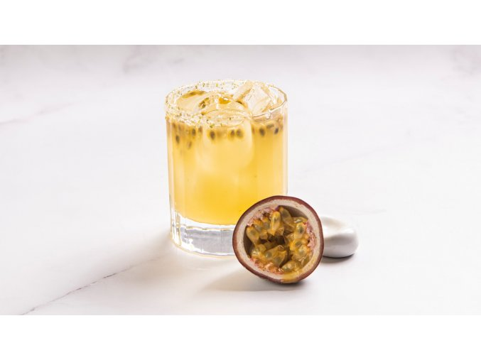 Passion Fruit Margarita