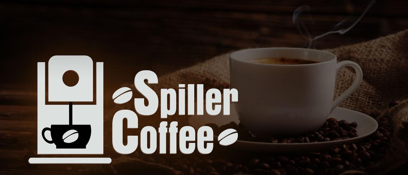 Spiller Coffee úvod