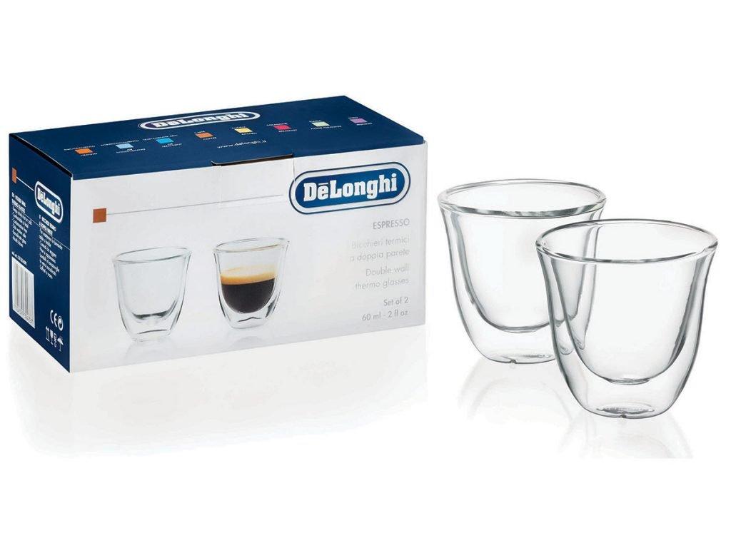 espresso skleničky