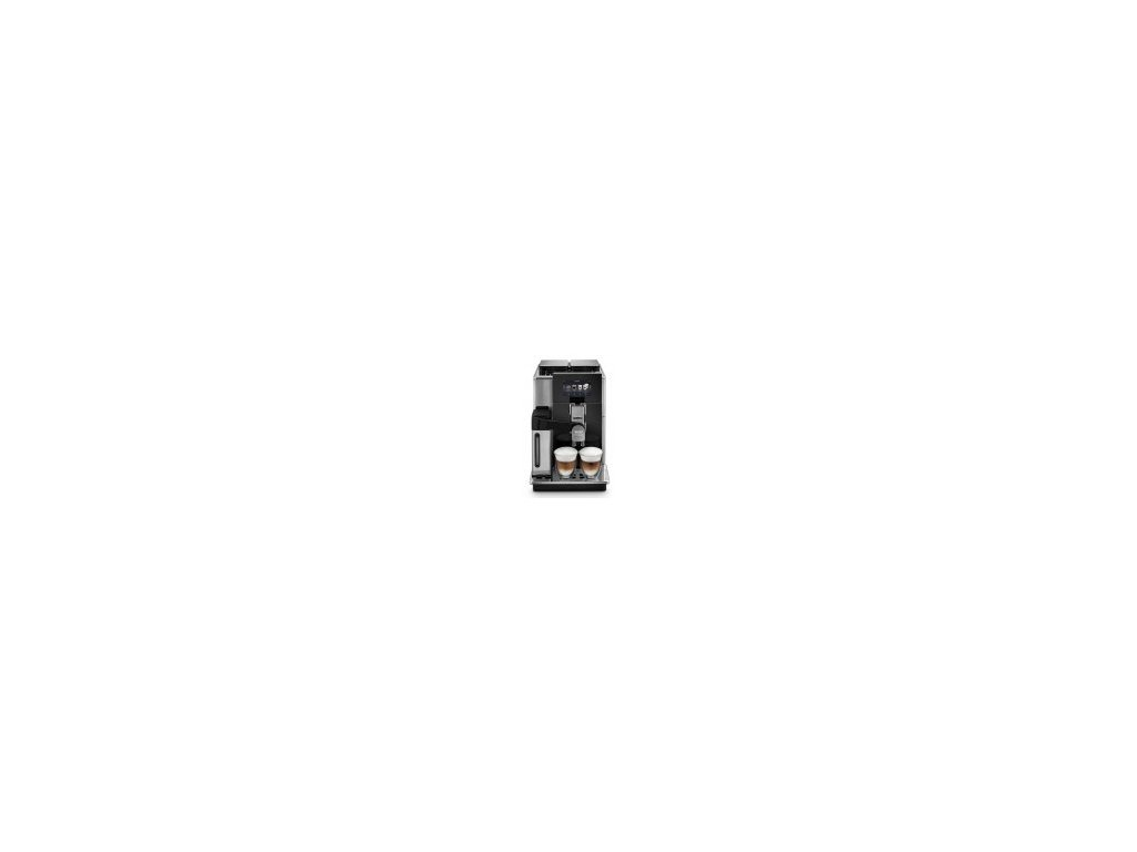 DeLonghi Maestosa EPAM 960.75.GLM černé