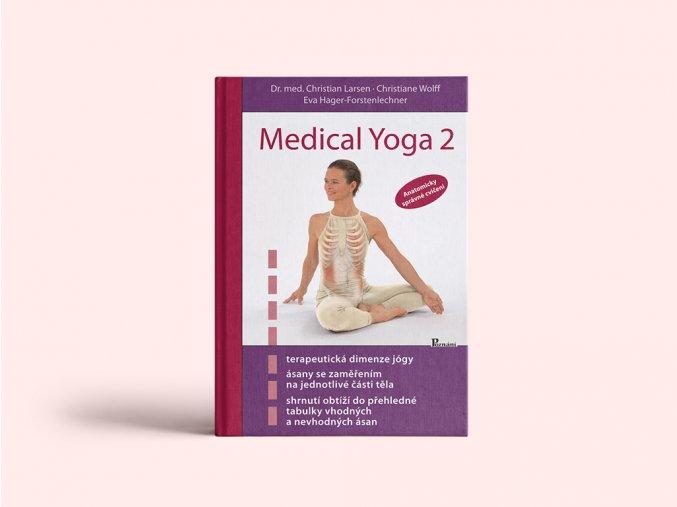 Medical Yoga 2