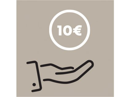Dar na službu 5€ + CD V Otcovom objatí 2