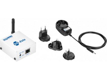 sd 2xin plugs