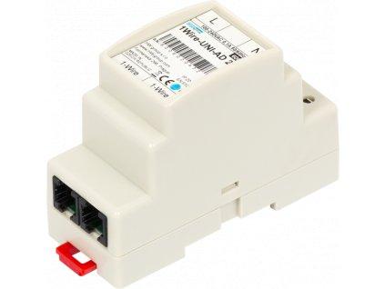 sensor230vac1w uni 0
