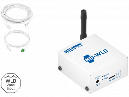 Water leakage 2m detect Pack SIM card