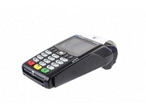 Platební terminál a mobilní pokladna EET VX 675 BASIC