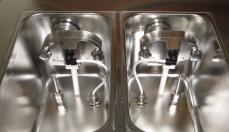 Zmrzlinový stroj OCEANPOWER OP400AP - nášlehová čerpadla