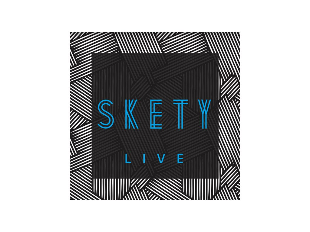 SKETY live cover