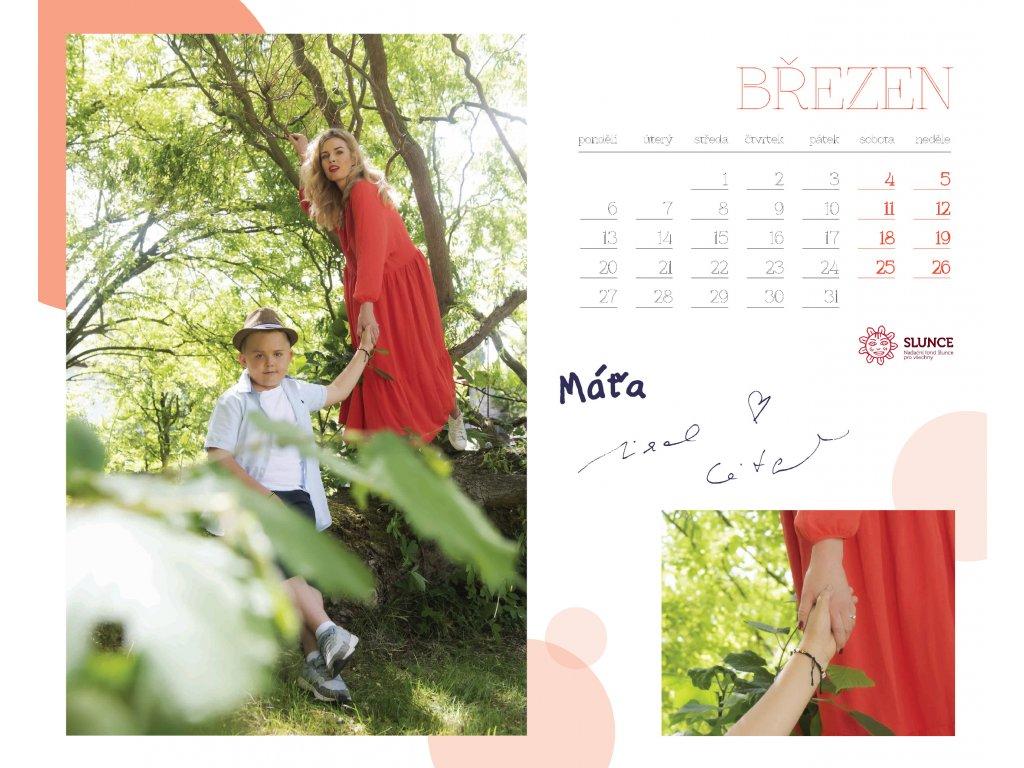 Kalendar 2022 nastenny titulka