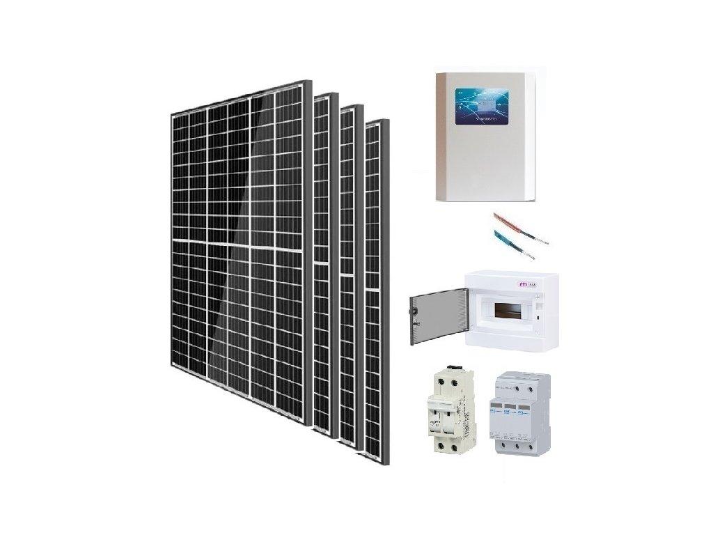 SOLAR SOLAR WATER 1600 L