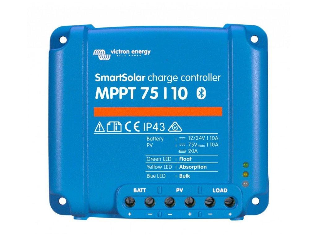 SMART MPPT75 15