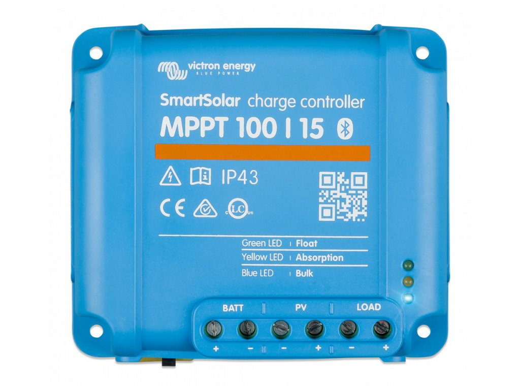 SMART MPPT100 15