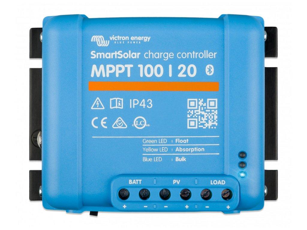 SMART MPPT100 20