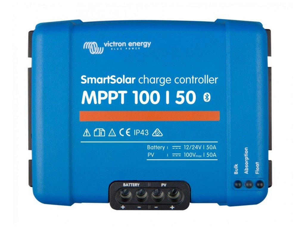 SMART MPPT100 50