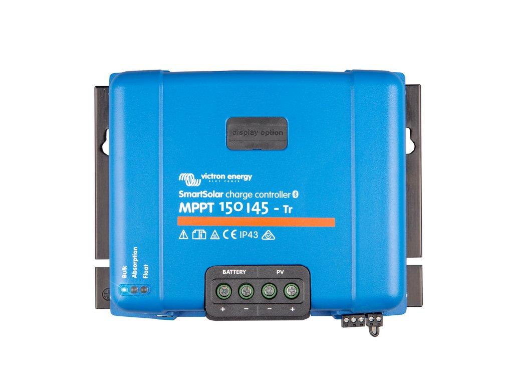 Solární regulátor VICTRON SmartSolar MPPT 150/45
