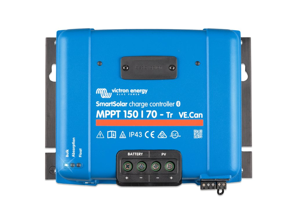SMART MPPT150 70 VE CAN