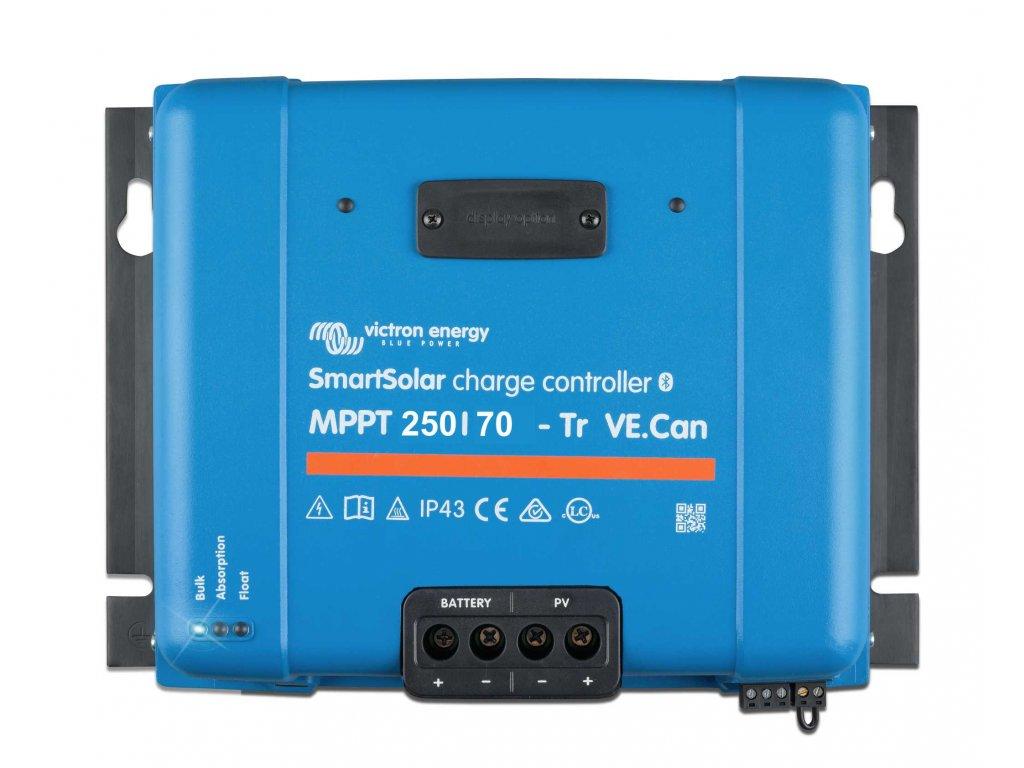 SMART MPPT250 70 SM VE.Ca