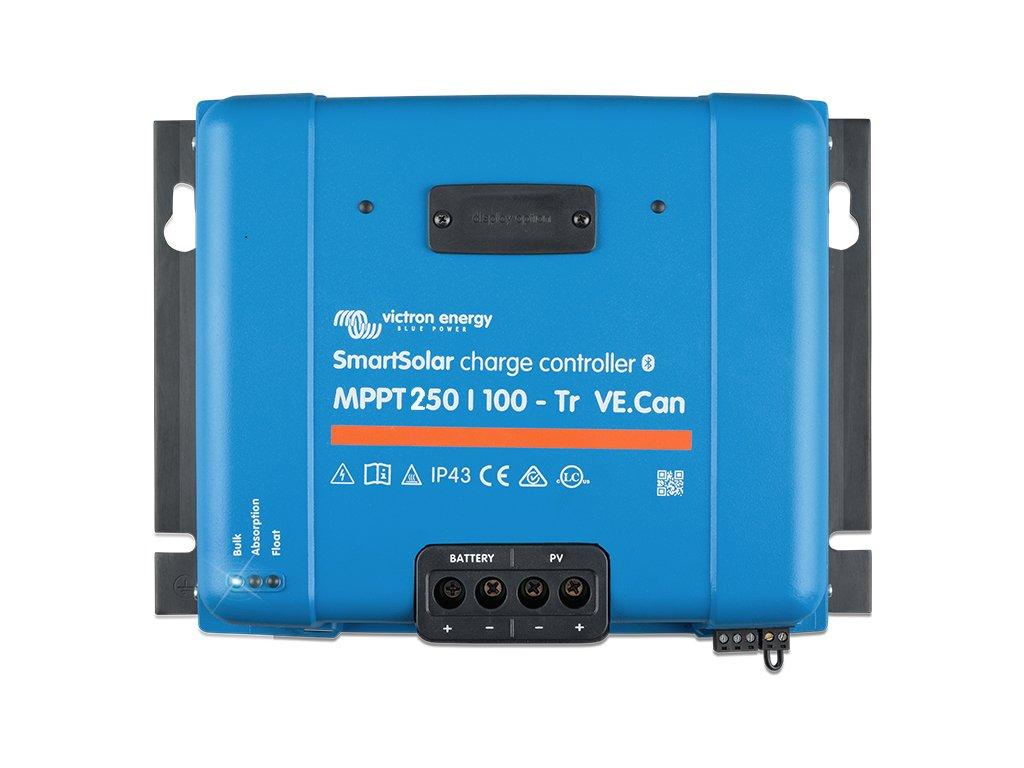SMART MPPT250 100 VE CAN