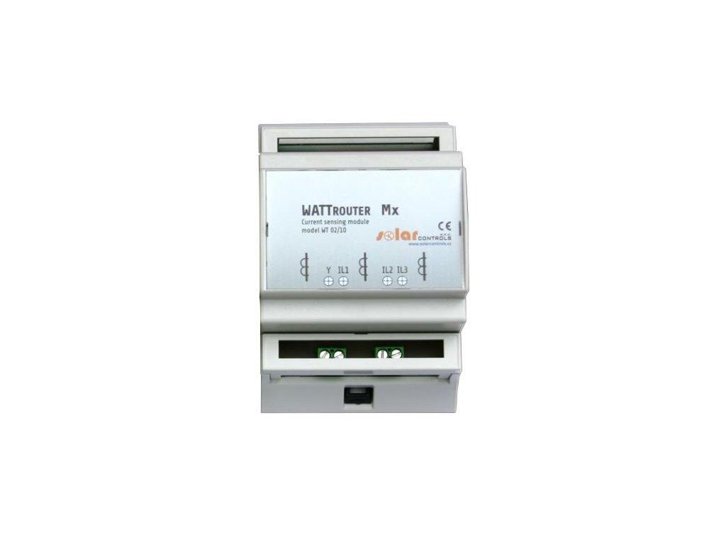 samostatny merici modul wt 02 10 mx