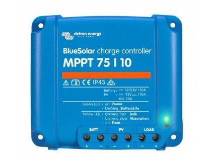VICTRON MPPT75 10