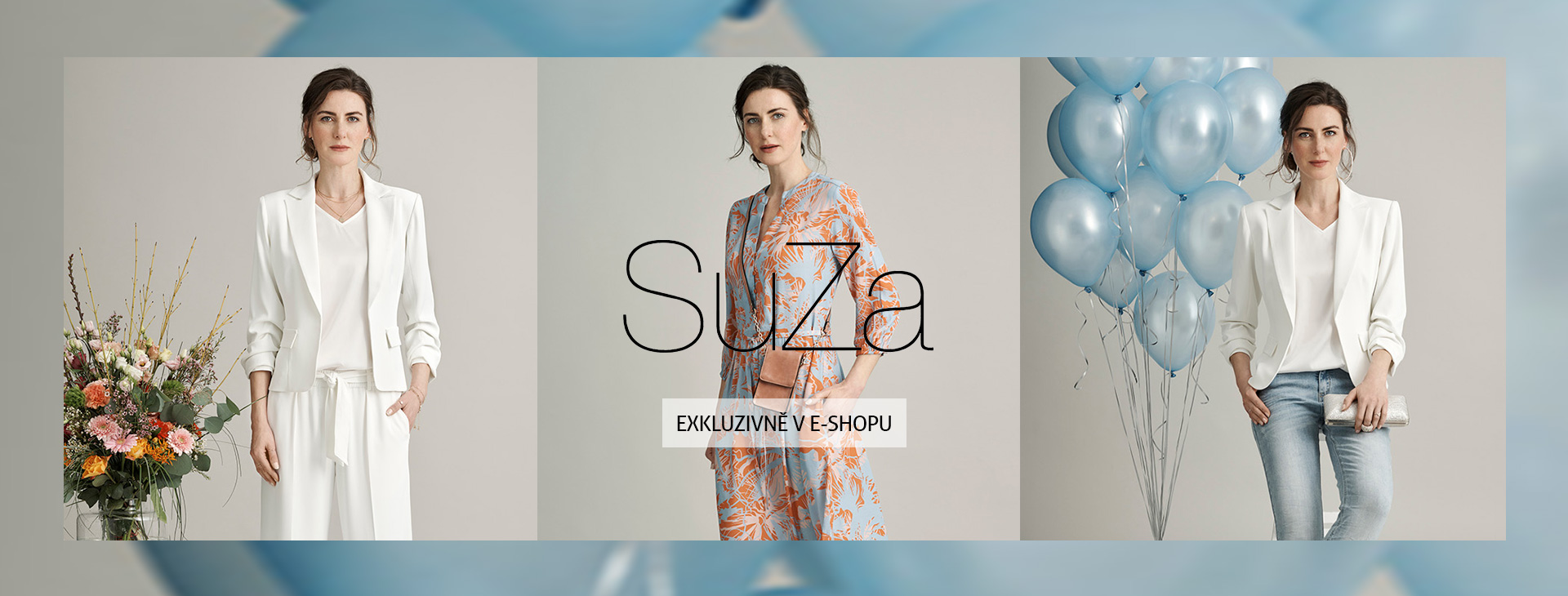 SuZa nové kolekce