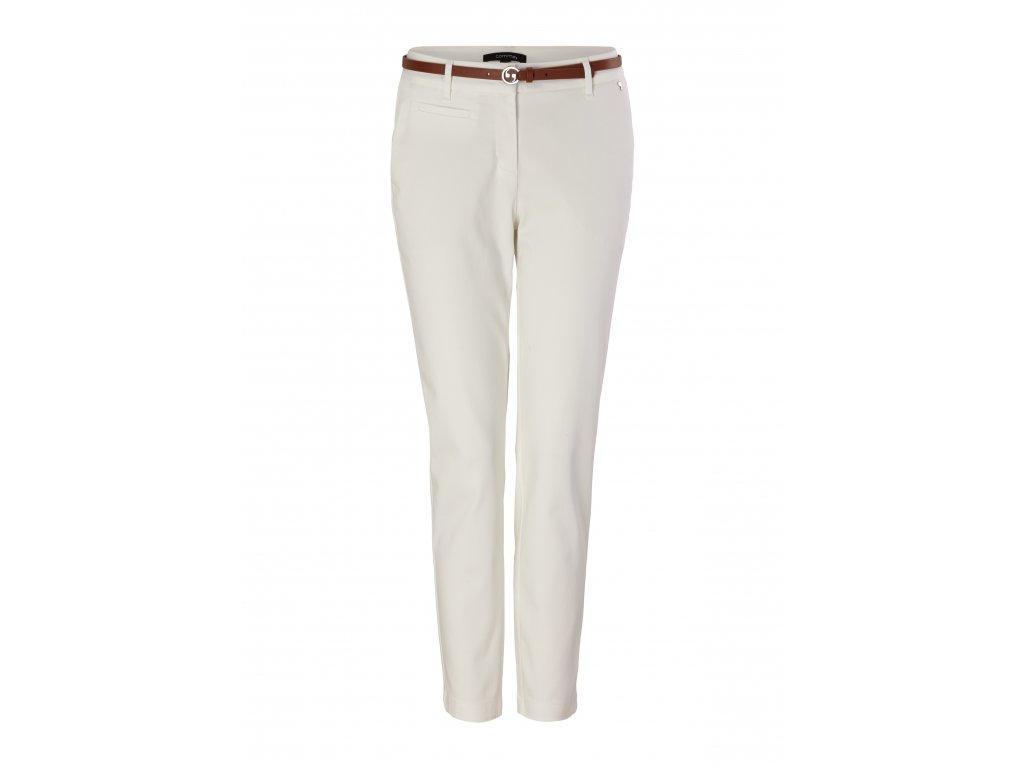 Chino kalhoty s páskem