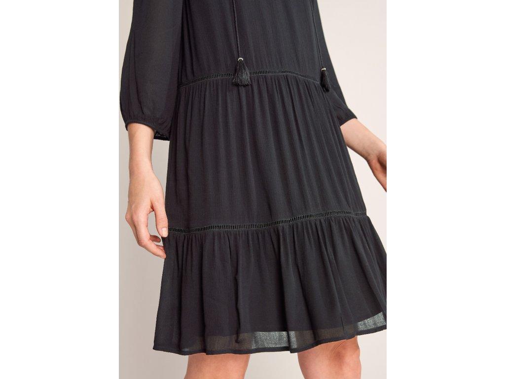 Tunikové šaty