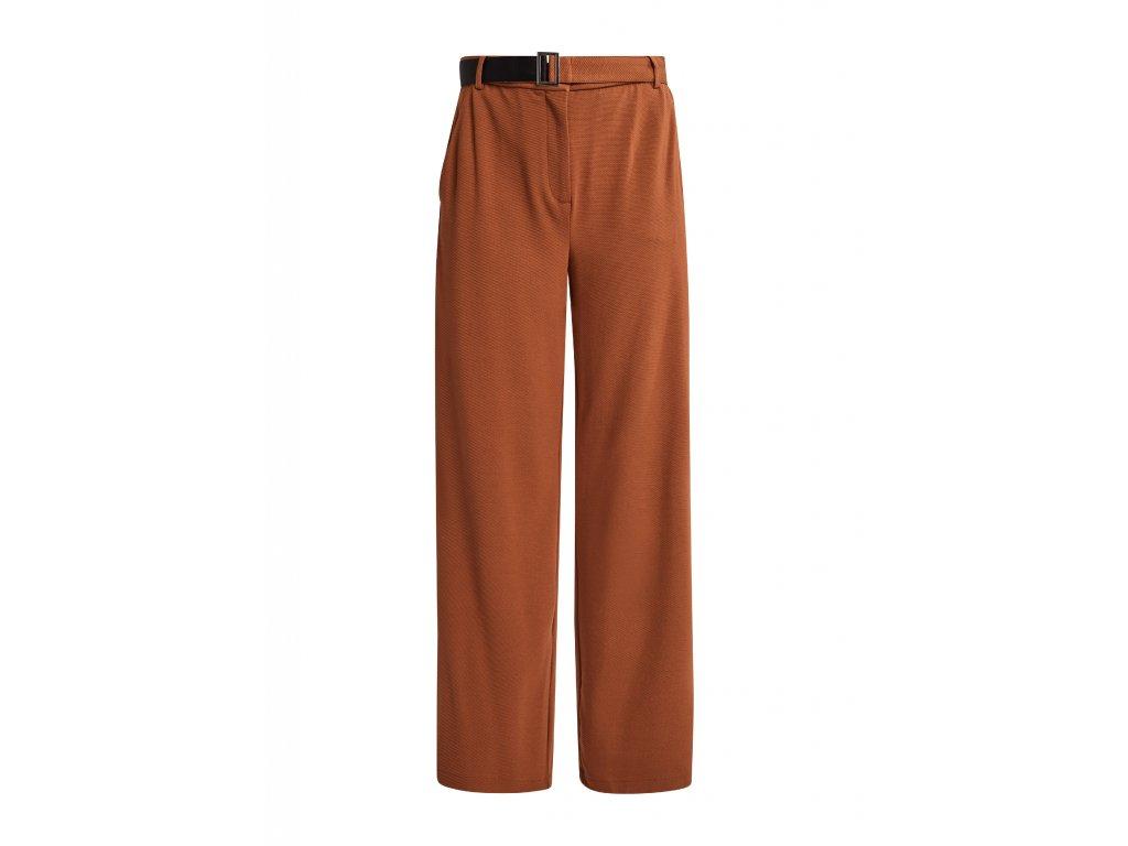 Široké kalhoty Marlenka