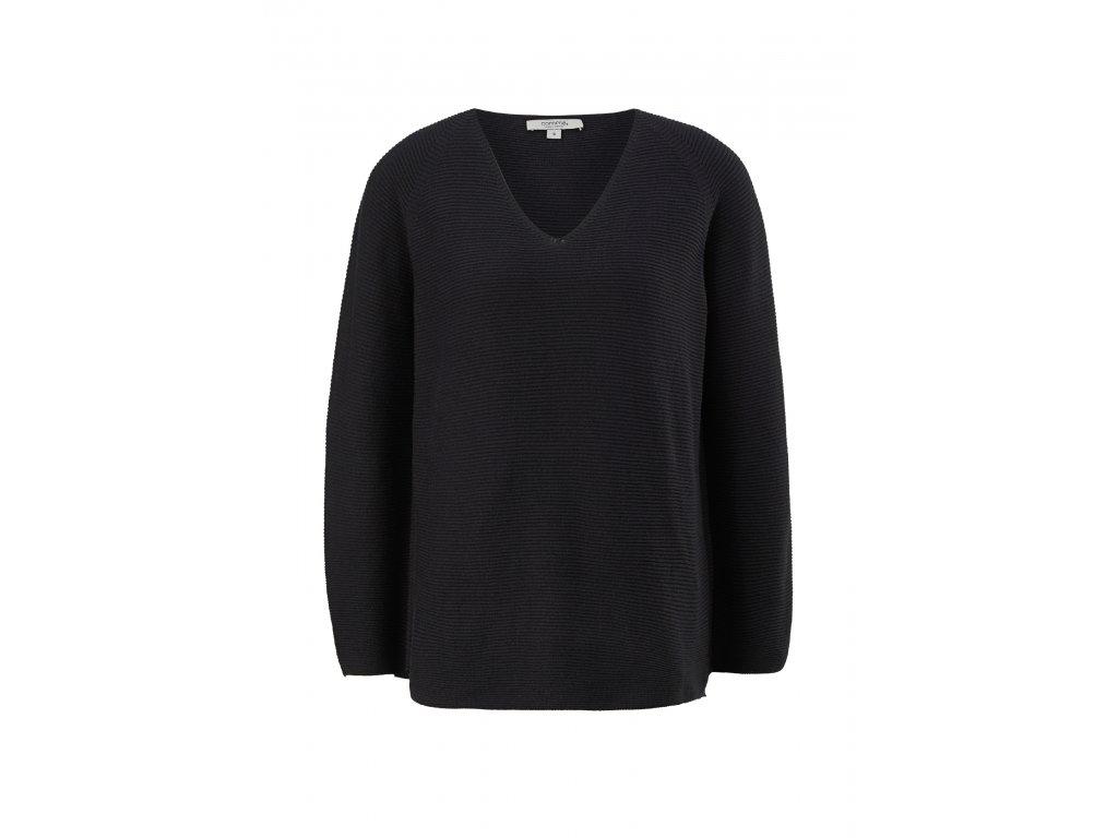 Bavlněný pulovr
