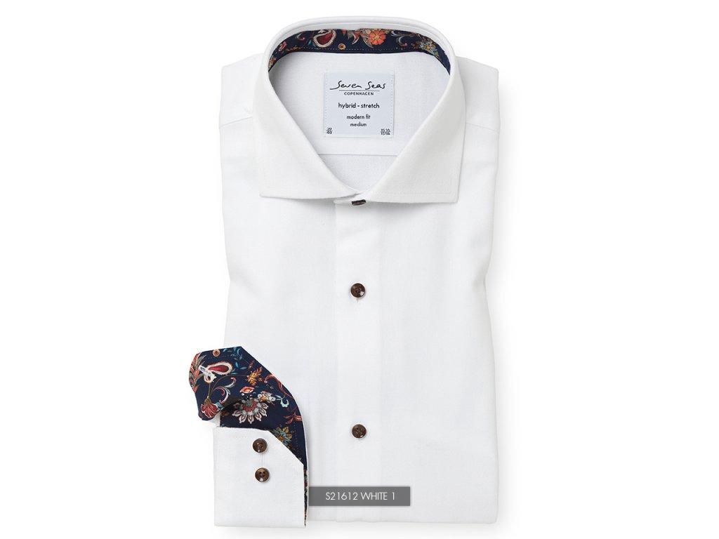 Modern fit košile Hudson