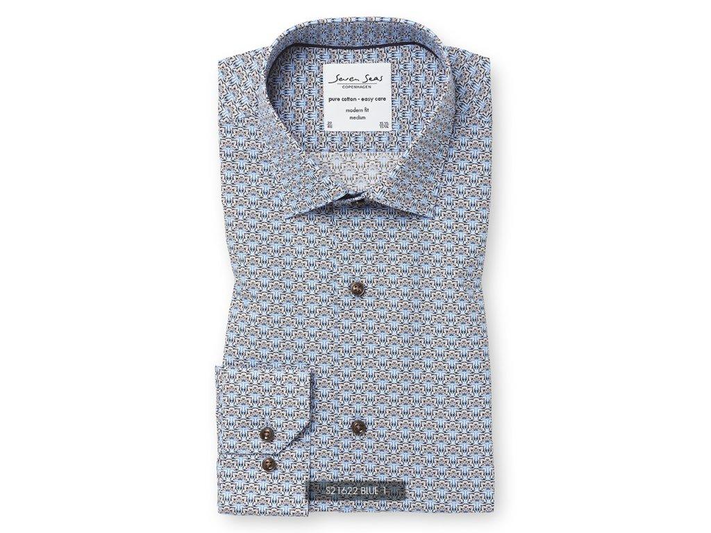 Modern fit košile Quentin