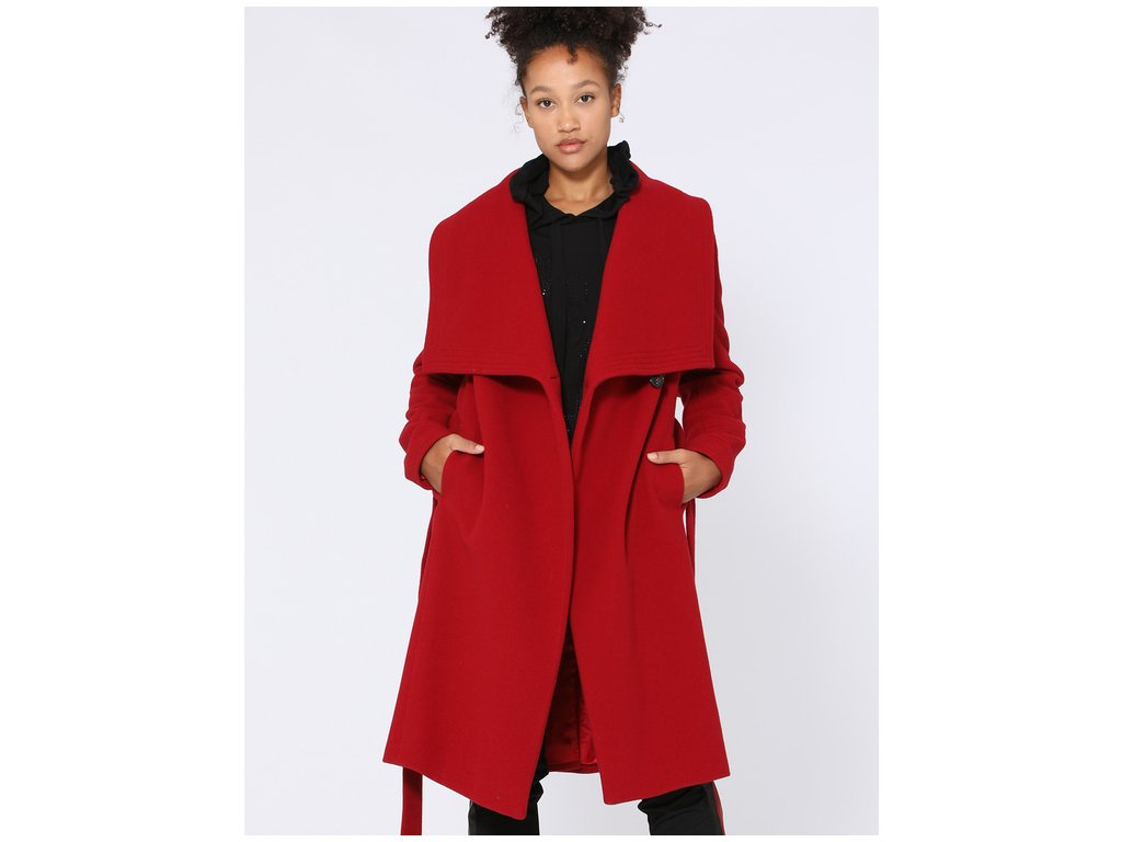 Kabát Dena