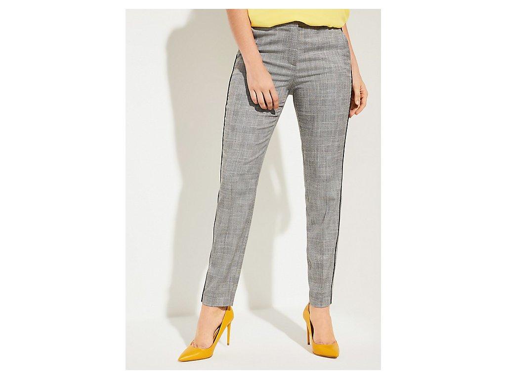 Kalhoty se vzorem