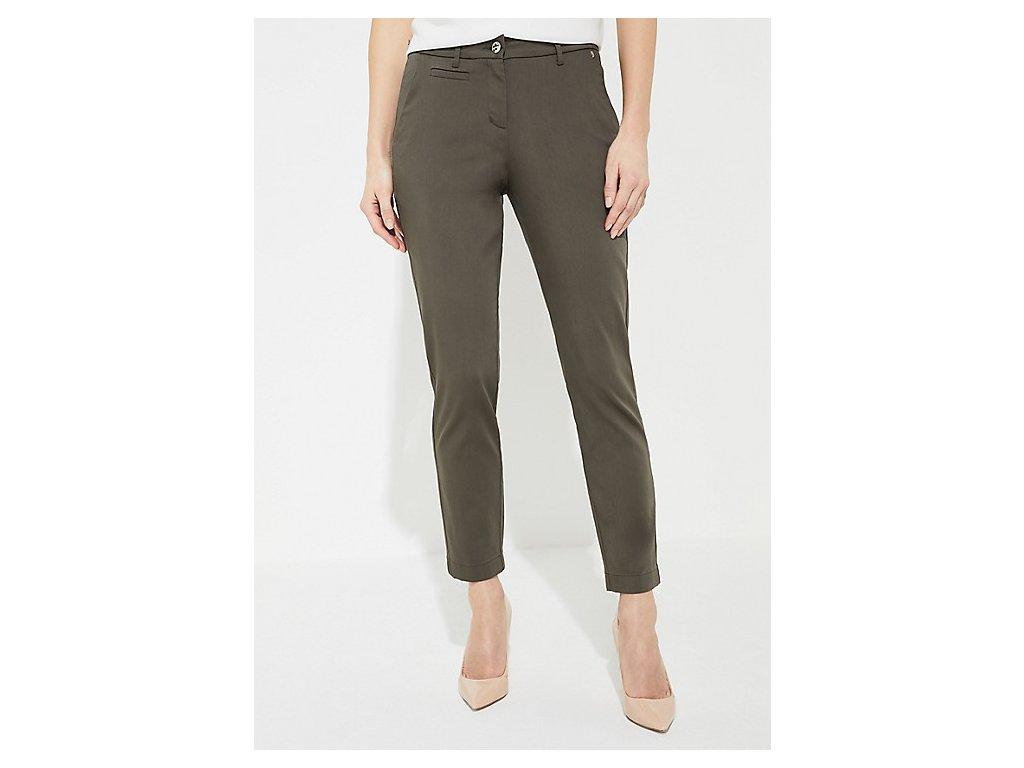 Zkrácené kalhoty