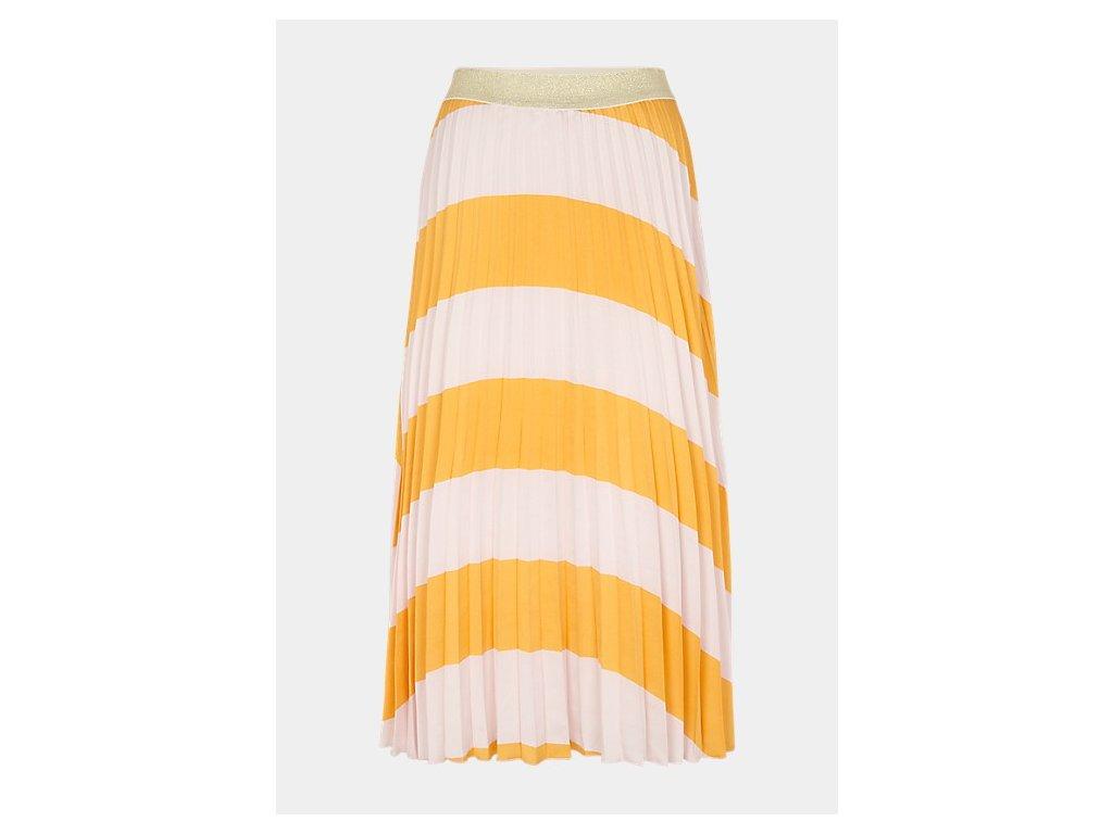 Plisé sukně