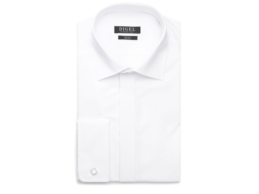 Bílá košile Garcia