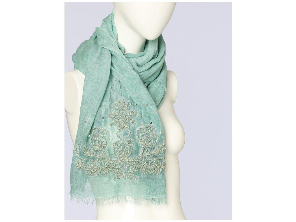 Šátek Liesel