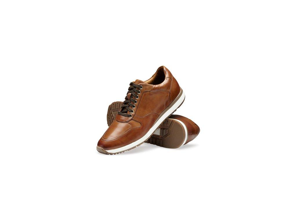 Pánské boty Shawny
