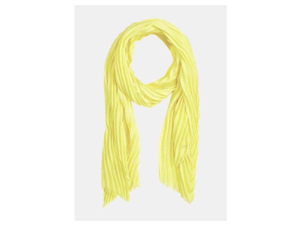 Žlutá šálka