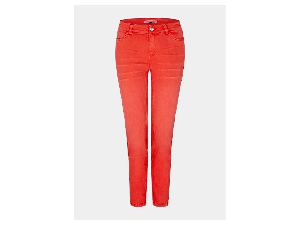 Barevné džíny