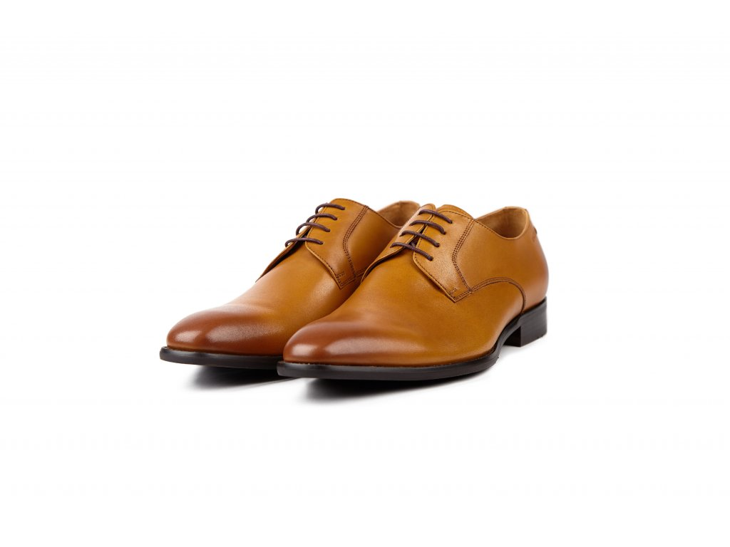 Společenské boty Simon