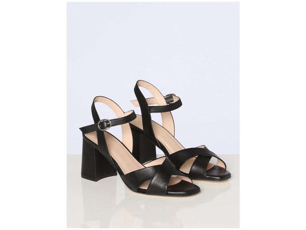 Sandálky Karoline