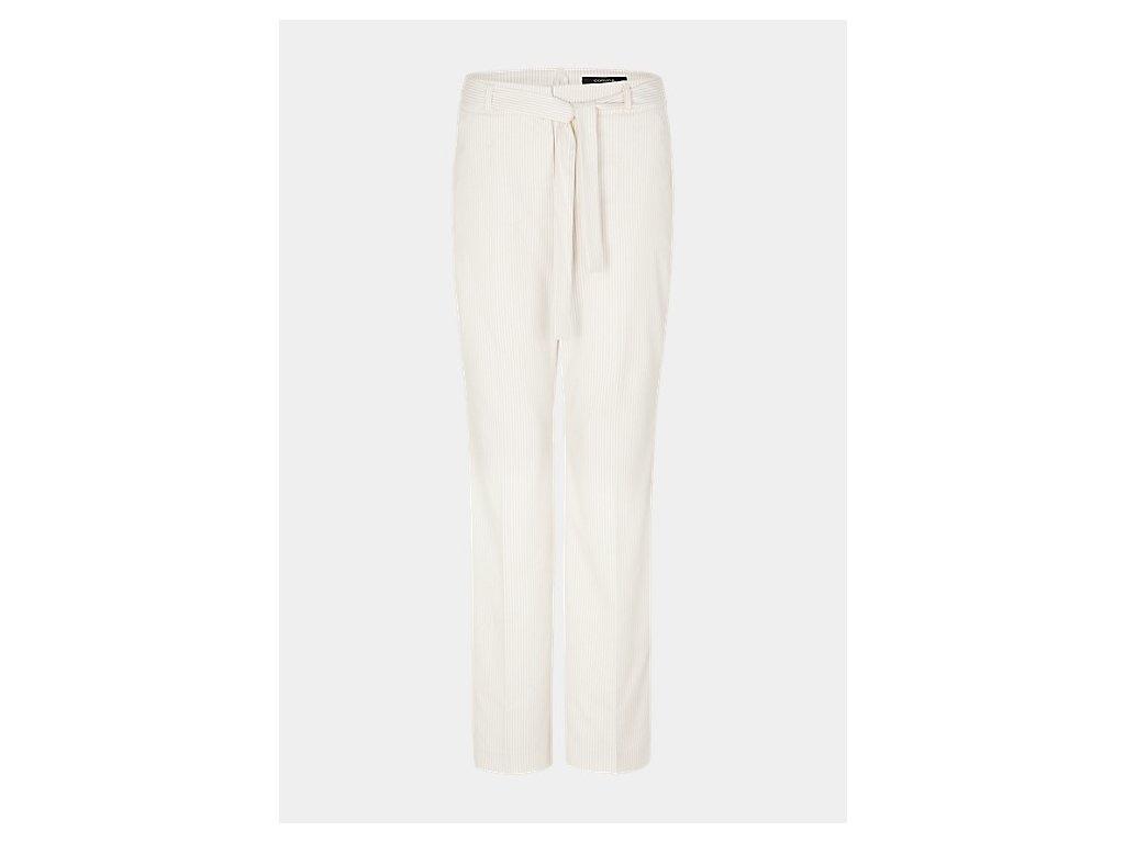 Dlouhé kalhoty s proužkem