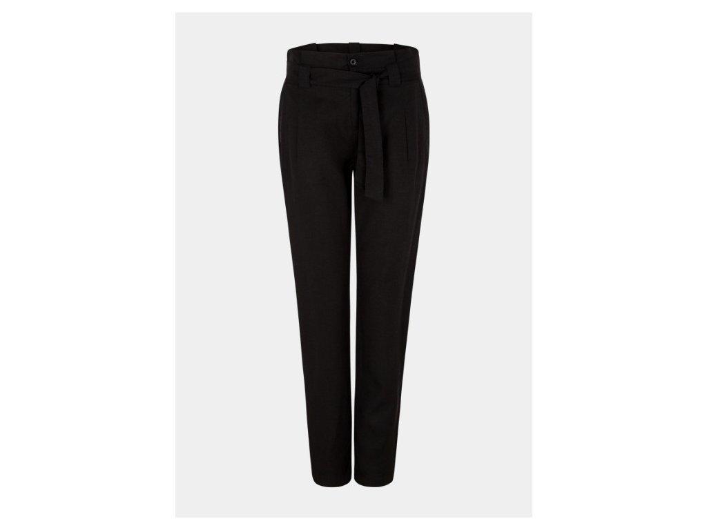 Černé kalhoty