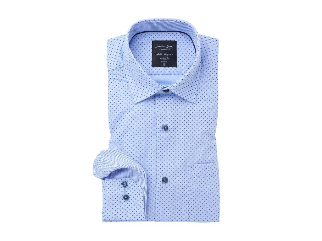 Modern fit košile Lido